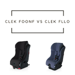 What are the Differences Between the Clek Foonf vs Fllo?