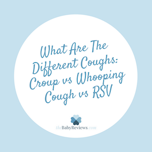 Croup vs Whooping Cough vs RSV