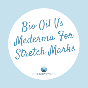 Bio Oil vs Mederma for Stretch Marks